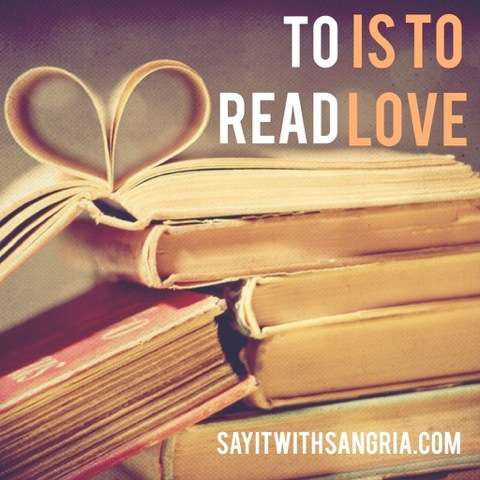 To read is to love