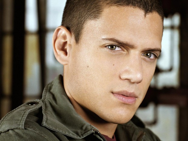 Forty-one years old. Fuck you, Wentworth Miller.